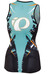 Pearl Izumi W's Elite In-R-Cool LTD Tri Singlet LTD Blockstripe Black (4JR)